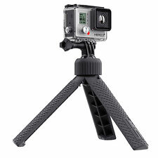 SP Gadgets POV GoPro New Tripod Grip Mount Handle Fits all Hero 1 2 3 3+ & 4