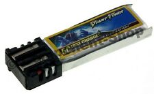 RC Giant Power LiPO Battery 3.7V 150mAh 15C for Nine Eagles 5C Fast Charge