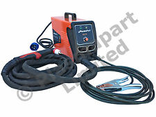 Plasma Cutter 55A Big Single CUT55 Commercial Industrial 55A 5 Yr Warranty! PP55