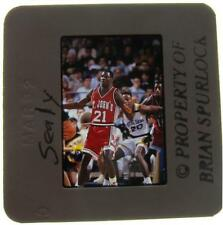 MALIK SEALY LA CLIPPERS Timberwolves INDIANA PACERS ST JOHNS ORIGINAL SLIDE 1