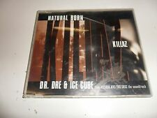Cd  Natural Born Killaz von Dr Dre & Ice Cube (1995)