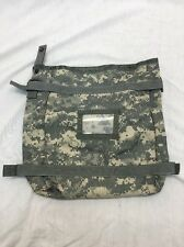 MOLLE II ACU RADIO UTILITY POUCH DIGITAL ARMY Ranger US Military Issue