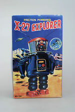 X-27 Explorer robot-made in China - ***