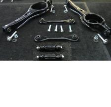 FORD FOCUS MK1 98-2004 REAR AXLE WISHBONE TRAILING ARM ANTI ROLL BAR LINK KIT
