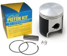Aprilia AF1 RS125 57mm Bore 140cc Mitaka Big Bore Piston Kit Rotax 122 & 123