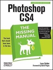 Photoshop CS4: The Missing Manual-ExLibrary