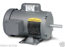 L3355  1/6 HP, 1725 RPM NEW BALDOR ELECTRIC MOTOR