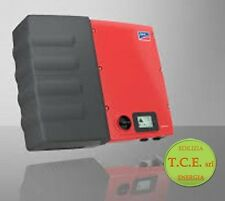 SMA Kit Smart Energy 5000 - inverter, accumulo per fotovoltaico