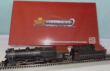 Broadway Limited 2244 HO Pennsylvania Railroad PRR Class K4s 4-6-2 #920