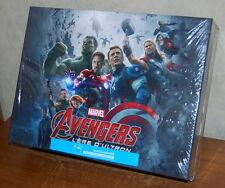 Marvel Avengers : L'ère d'Ultron