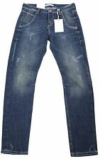 MAC Jeans Damen Jeans Hose Women Denim Pants TAPERED CROSS 36 L 28 Comfort Denim