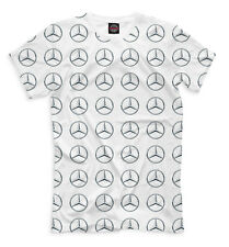 Mercedes-Benz T-shirt Men's Women's AMG Tee