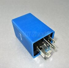 622-Chevrolet Daewoo (95-13) 6 Blade (Pin) Blue Relay DECO 96342838 12V