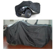 Waterproof Rainproof ATV Cover Universal Fit Polaris Honda Yamaha Suzuki Can-Am