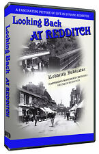 'Looking back at Redditch' DVD