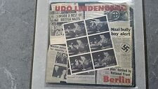 Udo Lindenberg - Berlin 12'' US SUNG IN ENGLISH PROMO