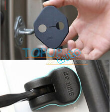 8PCS FIT FOR 12- HYUNDAI ACCENT i25 SOLARIS DOOR LOCK STOPPER BUCKLE CHECK COVER