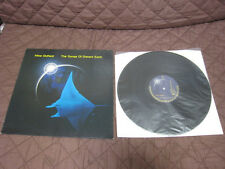 Mike Oldfield The Songs of Distant Earth German Vinyl LP in 1994