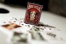 CARTE DA GIOCO BICYCLE BUTTERFLY,poker size