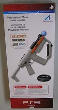 PS3  PlayStation Move Sharp Shooter Gun - Killzone Socom Dead Space - NEW IN BOX