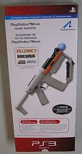 PS3 Move Sharp Shooter Rifle Gun Accessory Sony PlayStation 3 Brand New