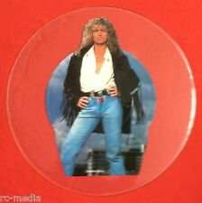 WHITESNAKE - Now You're Gone - Uncut Picture Disc (Vinyl Record) Test Pressing