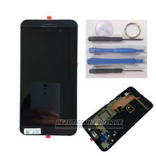 For Blackberry Z10 (LTE 4G) Display LCD Digitizer & Touch Screen Frame & Speaker