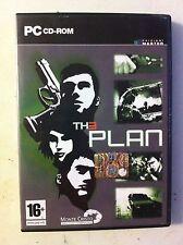 cd per pc - gioco the plan ed. master s.o. 2000/xp