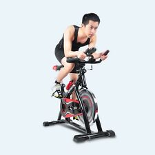 Indoor  Exercise Spin Cycle Spinning Bike Fitness Body Building  Equipment Home