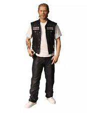 "Sons of Anarchy 12"" Action Figure Jax Teller"