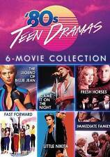 80s Teen Dramas - 6 Movie Set DVD