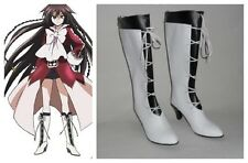 Pandora Hearts Alice cosplay halloween costume Boots Boot Shoes Shoe