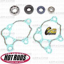 Hot Rods Water Pump Repair Kit For Honda CR 500R 1987-2001 Motocross Enduro New