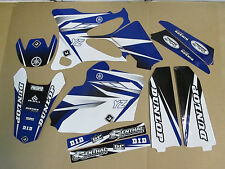 New YZ 85 02-14 PTS2 Graphics Sticker Decals Kit Enduro Motocross