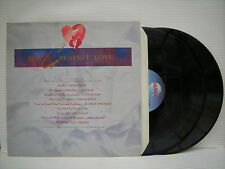 The Greatest Love - 30 Classic Hits, 13 No.1's, Telstar STAR-2316 Ex Condition