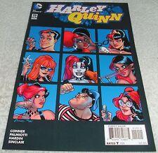 DC COMICS HARLEY QUINN VOL 2 # 19 VF+/NM