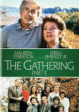 The Gathering, Part 2 (DVD, 2013)