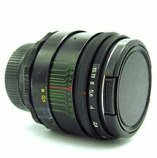 HELIOS 44-2 f2/58mm MADE in USSR-1981 year №81301126