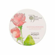 Bronnley RHS Rose Puder