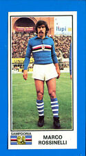 CALCIATORI 1974-75 Panini - Figurina-Sticker n. 433 - ROSSINELLI -SAMPDORIA-Rec