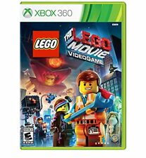 The LEGO Movie Videogame Xbox 360 Standard Edition  Resistance Fighters Fun Play