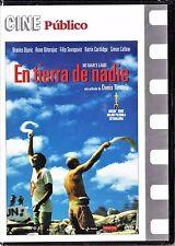 Cine Público: EN TIERRA DE NADIE de Danis Tanovic Edición de diarios.