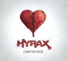 Hyrax - Over the edge (OVP)