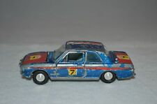 Dinky Toys 205 Ford Cortina ralley repaint