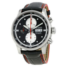 Mido Multifort Chronograph Automatic Mens Watch M005.614.16.061.22