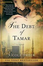 NEW The Debt of Tamar by Nicole Dweck Hardcover Book (English) Free Shipping