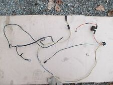 John Deere 110 112 120 140 - tail light/headlight wiring harness