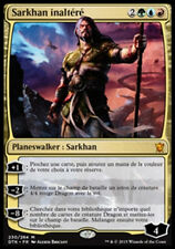 MAGIC Sarkhan inaltéré / Unbroken Dragons de Tarkir VF NEARMINT  PLANESWALKER