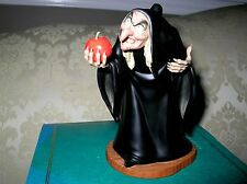 WALT DISNEY CLASSIC COLLECTION WICKED WITCH FROM SNOW WHITE & THE 7 DWARFS