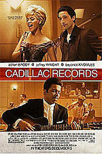Cadillac Records  DVD NEW SEALED FREEPOST